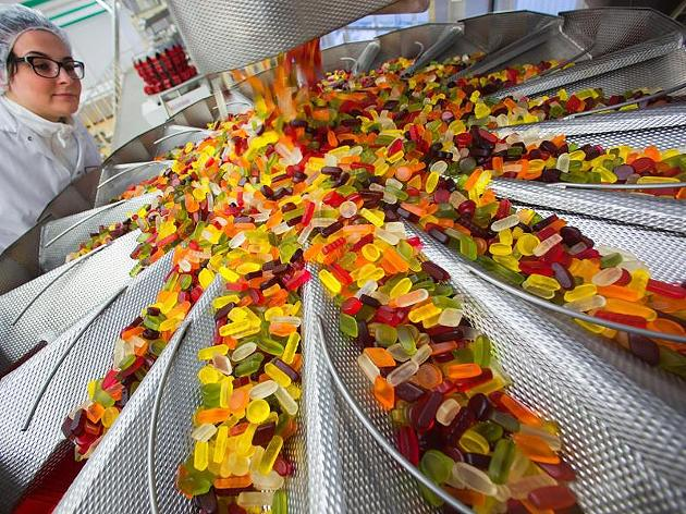 Food finance, sweets, funding for business, sweets finance, import and export finance