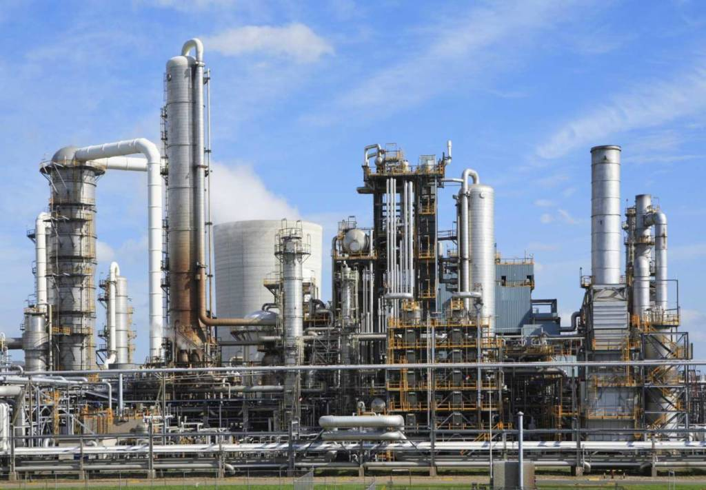chemical factory, trade finance, stock finance, finance for manufacturing chemicals, trade finance global, case study