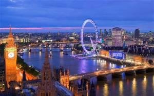 London Trade Finance