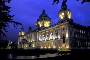 Northern Ireland Trade Finance