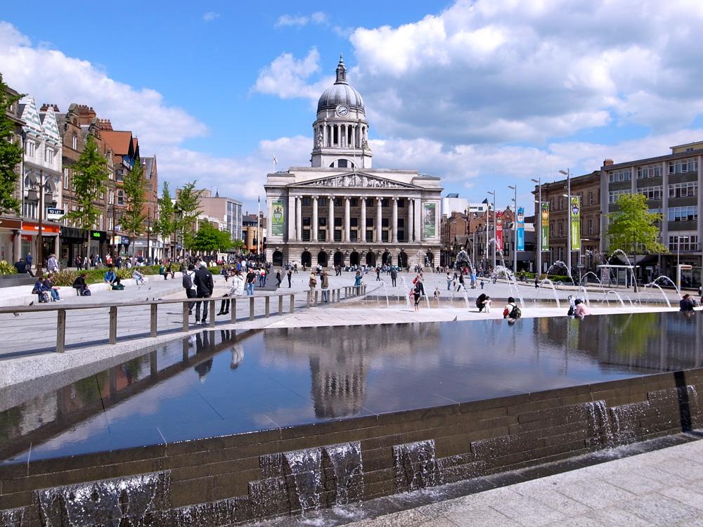 East Midlands Trade Finance Global