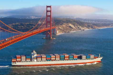 Global export factoring rose 5 percent in 2013 to over USD $3 trillion