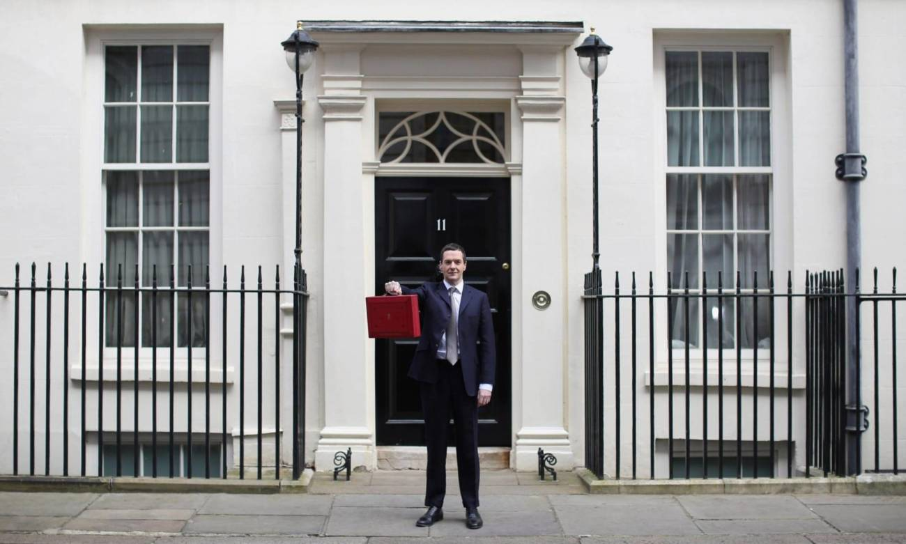 The budget 2015: What it means for Trade Finance businesses in the UK