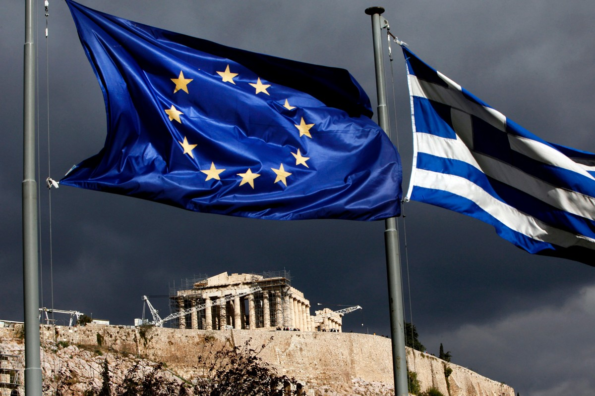 Will Greece default? | Trade Finance Global