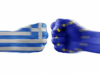 We give an update on key timelines and dates surrounding Greece in April and May