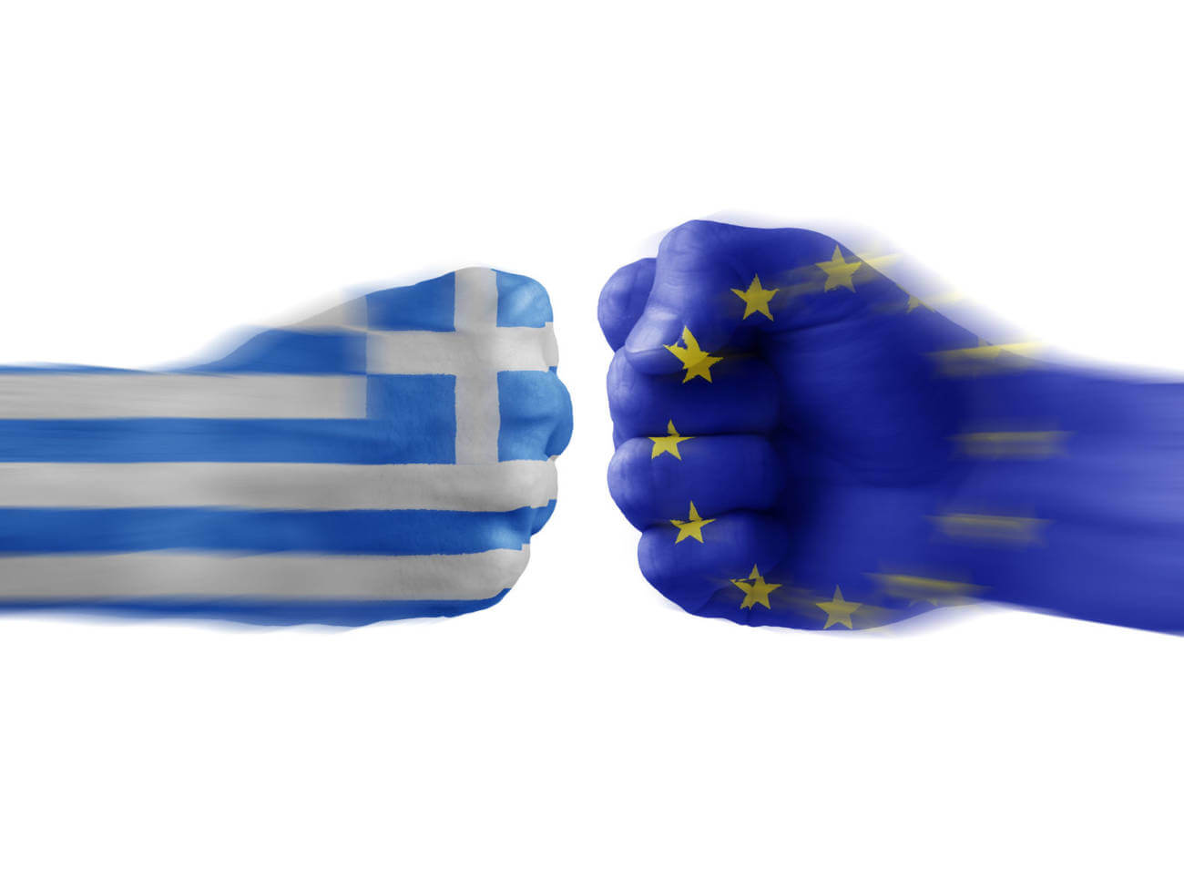 Greece continued - April and May 2015 Update from Trade Finance Global