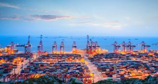 Self Liquidating Trade Finance and the gap