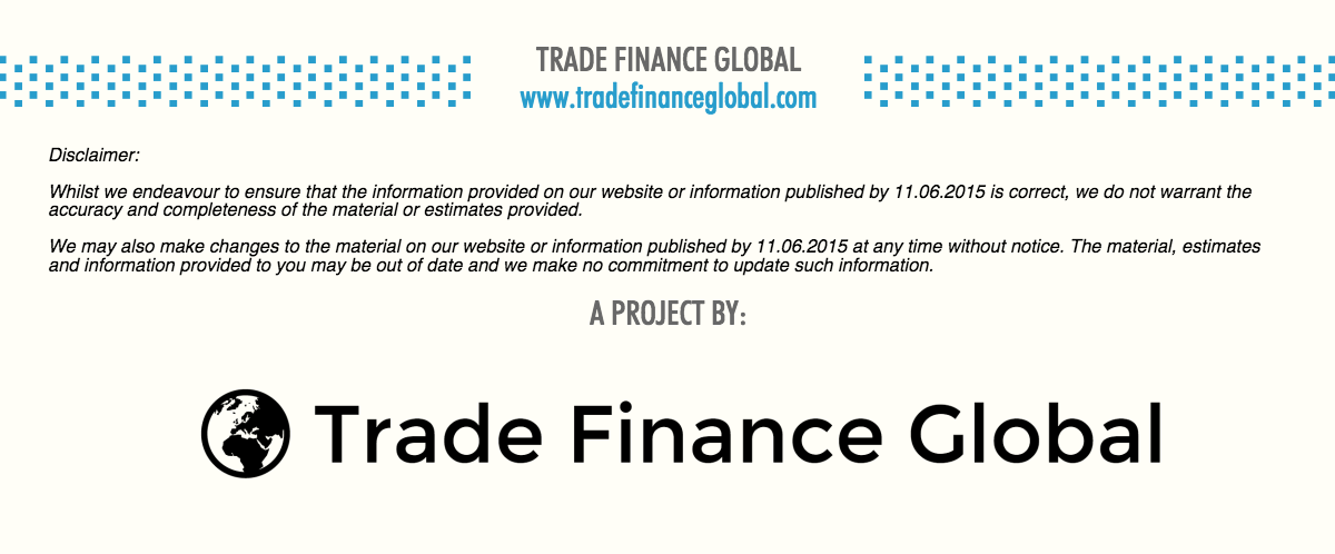 Trade Finance Global reporting on #ExportWeek | #exportweek