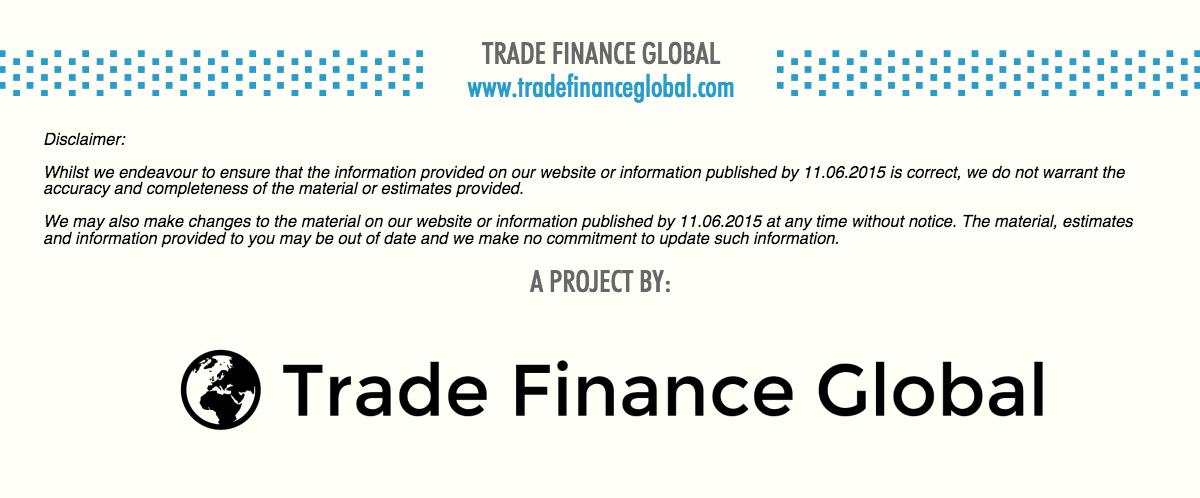 Trade Finance Global reporting on #ExportWeek | #exportweek