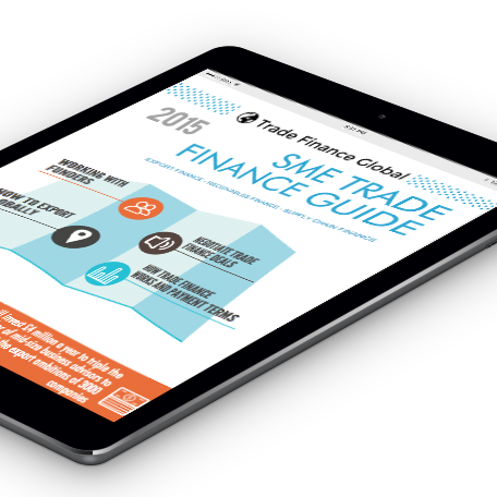 Trade Finance Global guide to accessing trade finance for SMEs