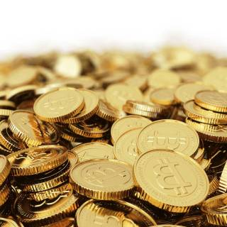 Bitcoins disruptive technology in trade finance