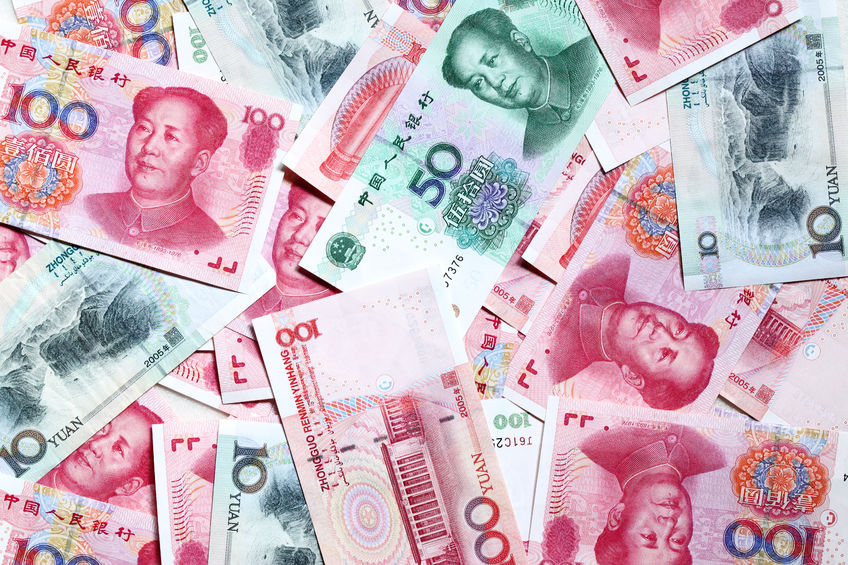 Is China the new Greece?   Trade Finance Global