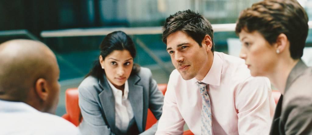 recruitment finance testimonial