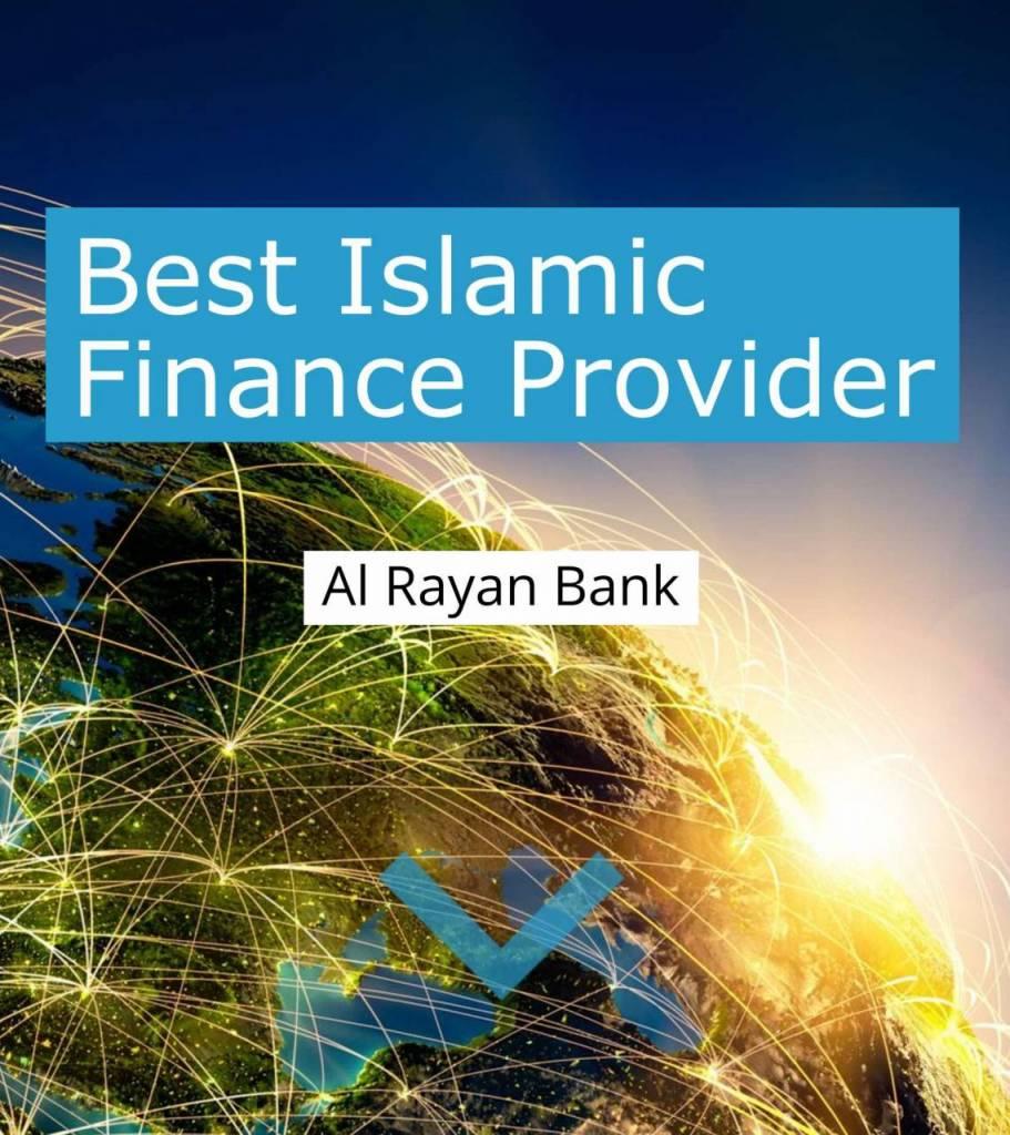 Al Rayan Bank Islamic Finance Provider Hero