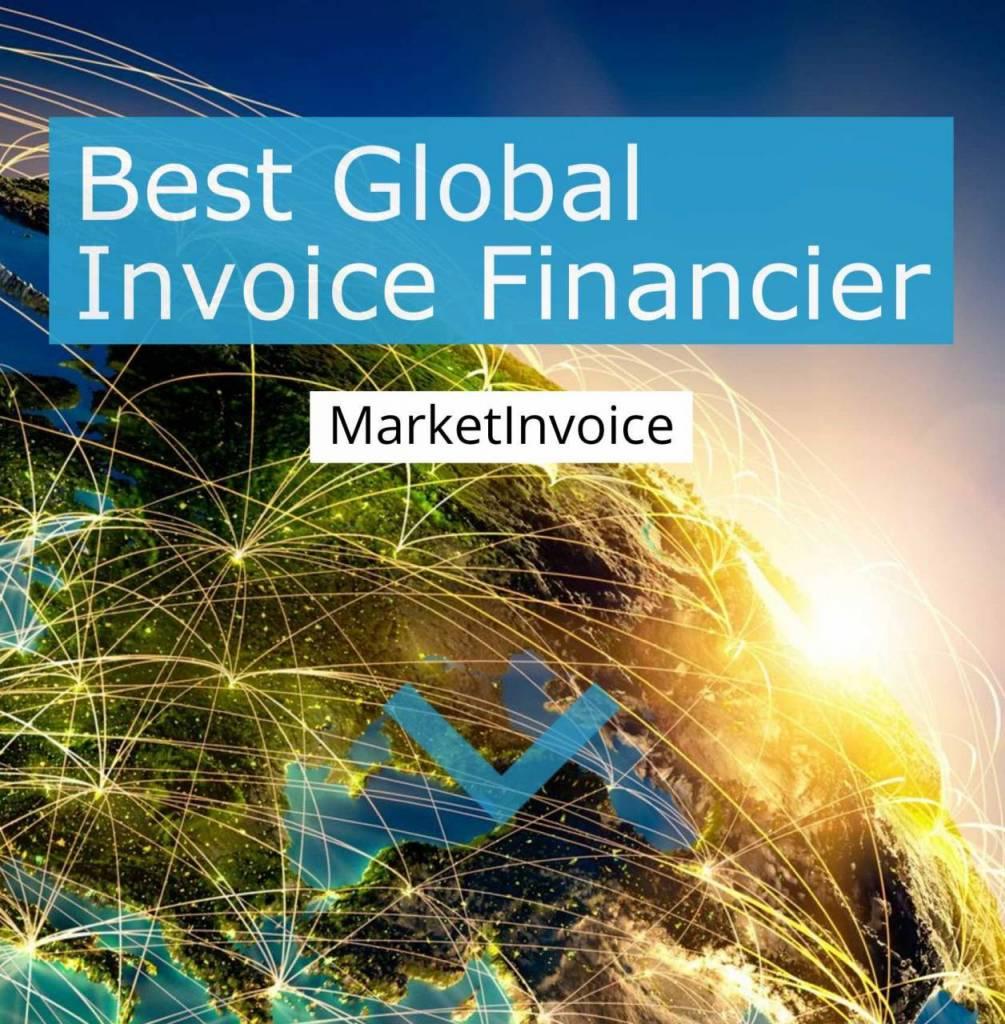 MarketInvoice | Best Global Invoice Finance Provider