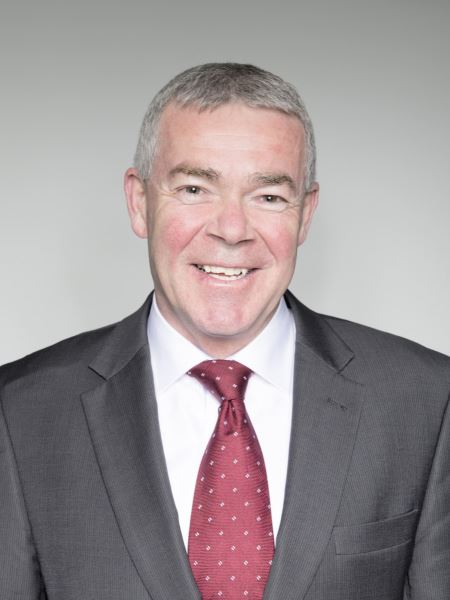 Peter Langham