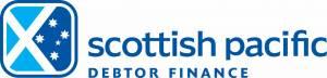 Scottish Pacific Tradeline Logo