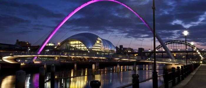 The-Sage-Gateshead-at-night-credit-Mark-Savage