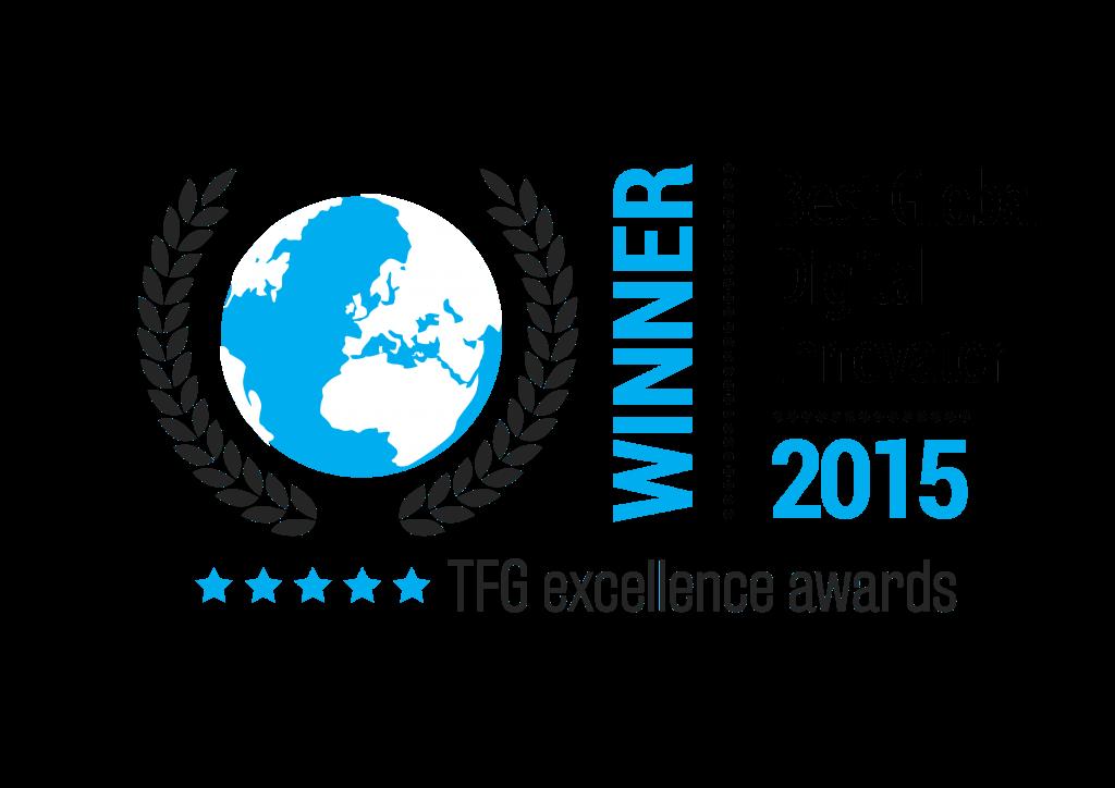 TradeUp_Best Global Digital Innovator