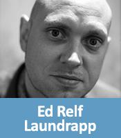 Ed Relf Laundrapp