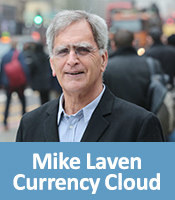 Mike Laven Currency Cloud