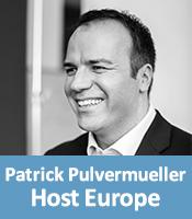 Patrick Pulvermuller Host Europe