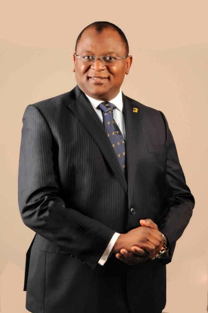 Mr Ikenna Egbukole