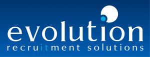 evolution-logo-white-on-blue