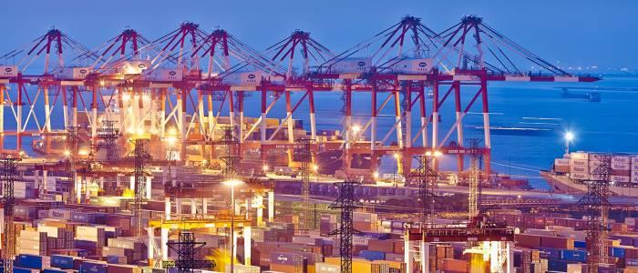 UK Trade Deficit Widens - Nov 2016