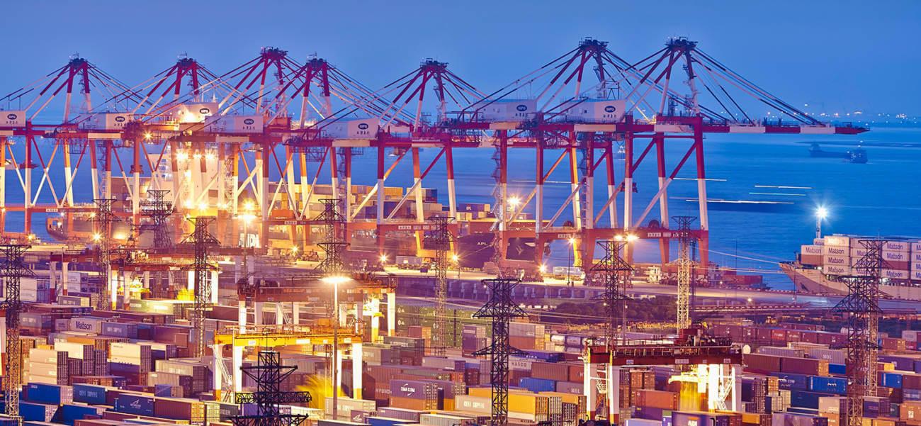 BREAKING: UK Trade Deficit Widens