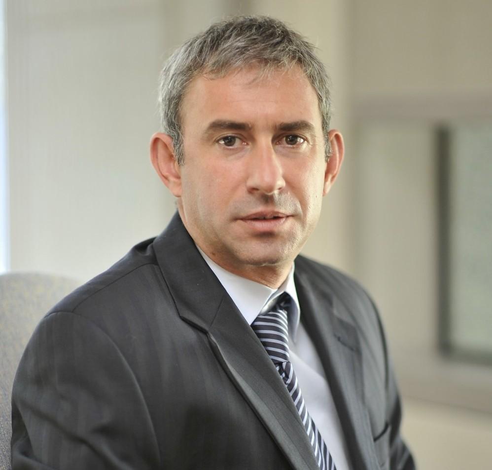 An interview with Steve Beck, Head of Trade Finance at Asian Development Bank (ADB)