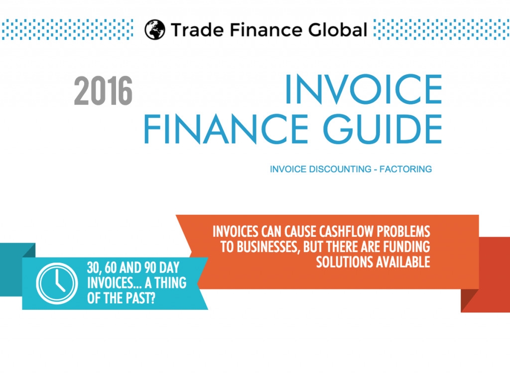 Invoice Factoring and Invoice Discounting | Infographic