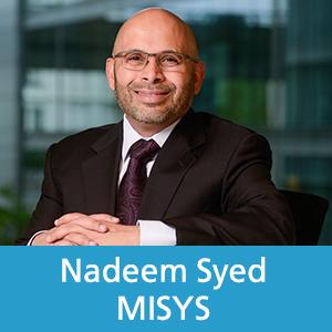 Nadeem Sted