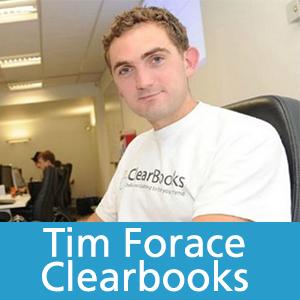 Tim Fourace