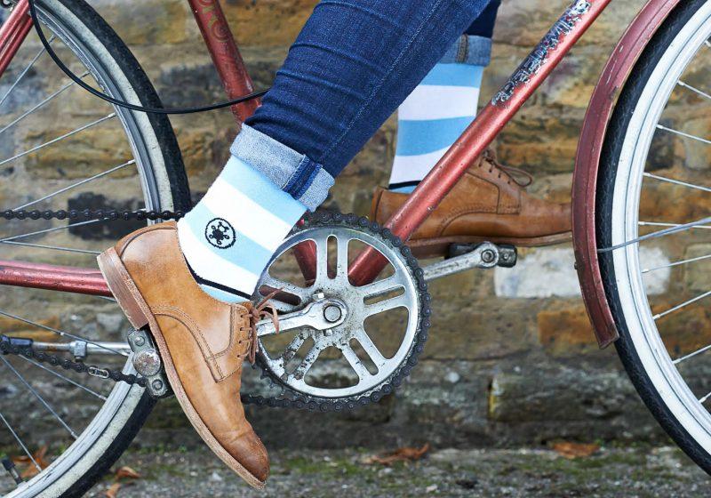 Stand4 Socks Cycle Image