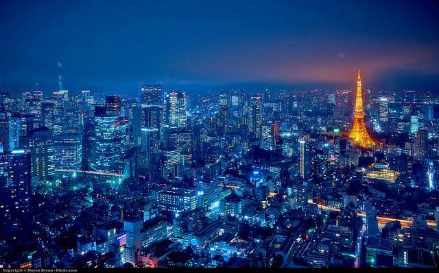 japan tokyo starting up in japan