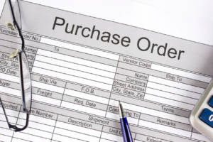 Perfect Purchase Order Finance