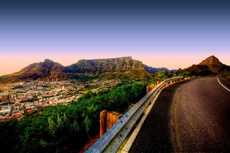 Cape Town - Africa Trade Finance