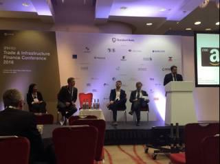 GTR Africa Trade & Infrastructure Summit