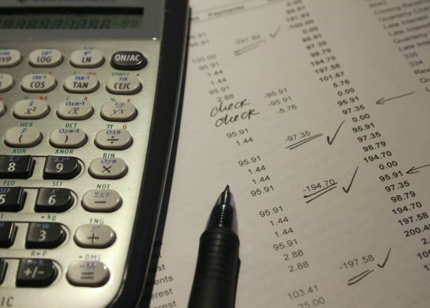 bill discounting, trade finance
