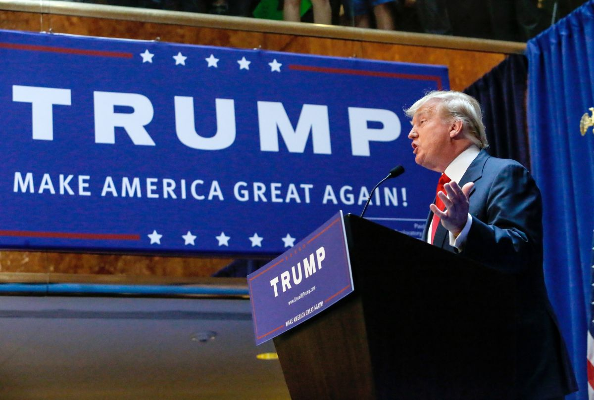 Trade and Trump