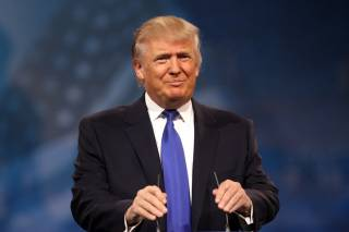 The Trump Presidency, Uncertainty, and How to Protect International Payments