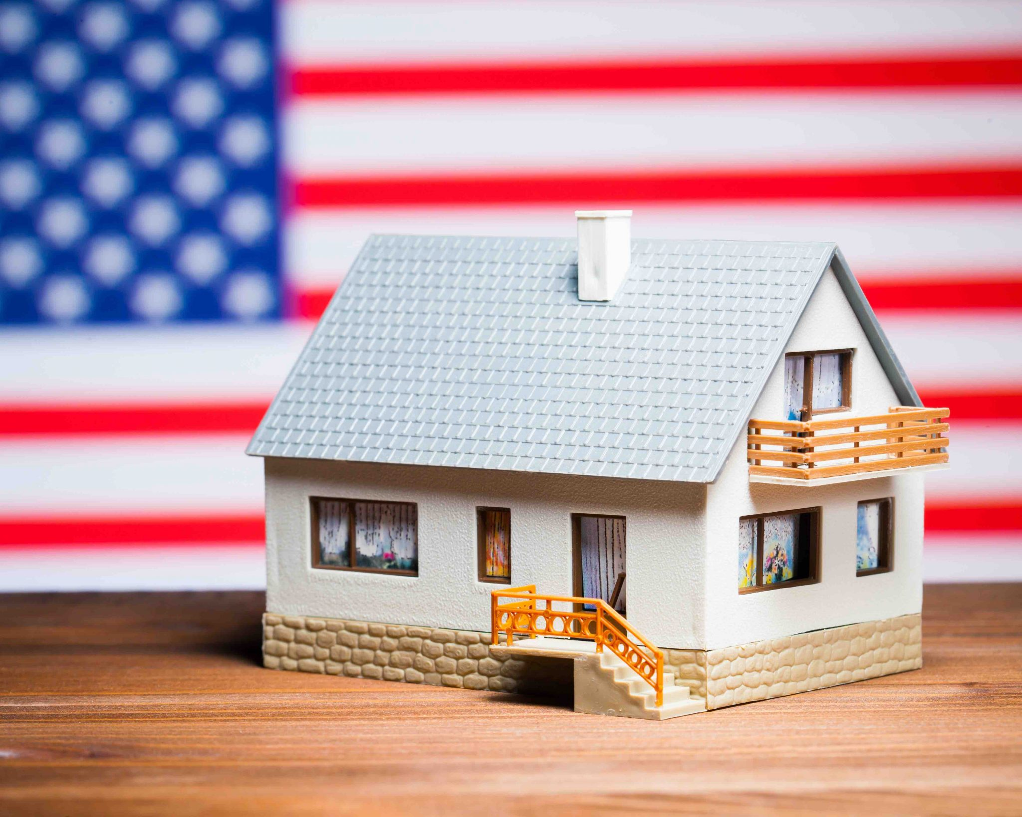 How will Trump's presidency effect global real estate investment?