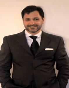 Ehsan Valipay Navigant Consulting Group