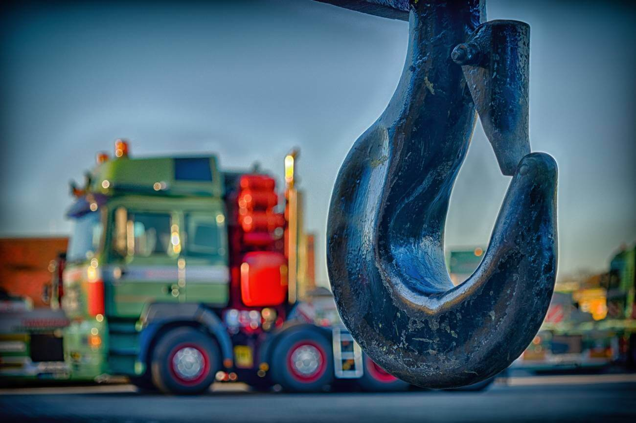 What is the trade finance process?