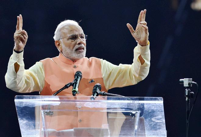 Narendra Modi and Investing in India | Trade Finance Global