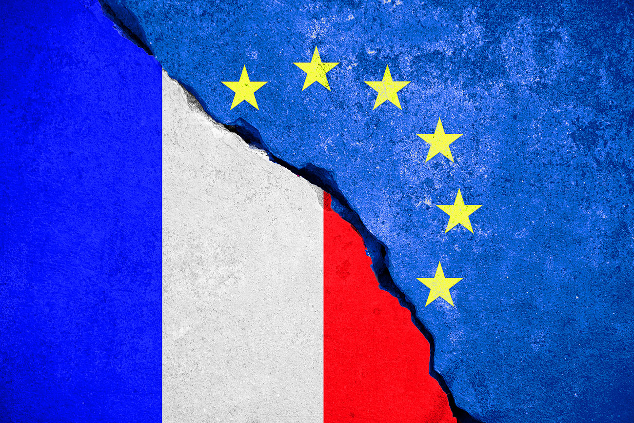 FREXIT: How will the presidential elections affect the French economic policy?