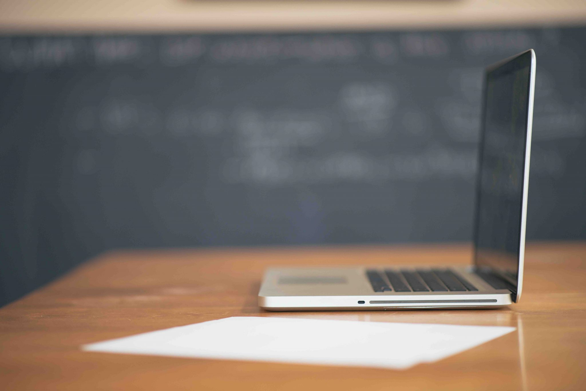 How to nail online finance courses