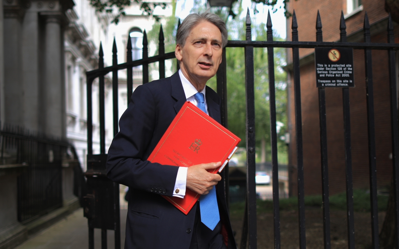 Is Hammond skating on thin ice, Spring Budget 2017?