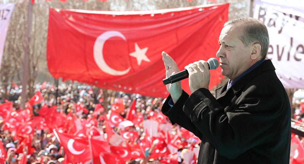 Could Turkey's Economic Fairy Tale come back after a referendum?